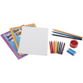 General Pencil How To Draw Cartoons! Kit