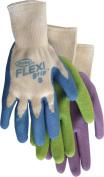 Boss Gloves Ladies Latex Palm Gloves 8427B