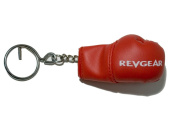 Revgear 52301 RED Boxing Glove Keychain - Red