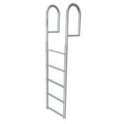 JIF Marine DJV5-W 5 StepstationeryDock Ladder