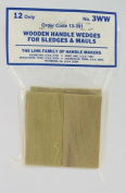 Seymour Link Handles Wooden Handle Wedges For Sledges & Mauls 013-391