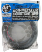 Southwire Company .50in. x 72in. Pre-Assembled Non-Metallic Hook Up Whips 55189401