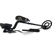 Bounty Hunter Lone Star Hobby Metal Detector with Free Pinpointer