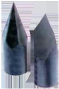 Muzzy Products Corp 3009 Muzzy Fish Point Tips