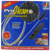 Dundas Jafine Kitchen Electronic Accessories ProClean Dryer Lint Removal Kit BPCK