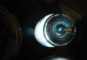 X5 Lightning 1156-CW X5 Lightning 1156 7506 White Silver Chrome bulbs