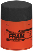 Honeywell - Automotive PH8A Extra Guard Oil filter s PH8A
