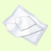 Principle Business Enterprises 3091 18cm . x 36cm . Tranquilly Thinliner Absorbent Sheets