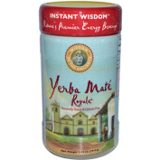 Wisdom Of The Ancients 0137075 Wisdom Natural Organic Yerba Mate Royale Tea - 80ml