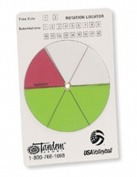 Tandem Sport TSROTATION Rotation Locator