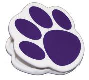 Ashley Productions ASH10226 Magnet Clips Purple
