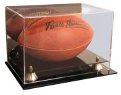 Powers Collectibles deluxe football case Deluxe Football Case- 440