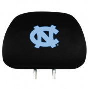 Caseys Distributing 8162094045 North Carolina Tar Heels Headrest Covers