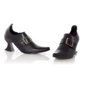 Ellie Shoes 33565 Hazel Black Child Shoes Size Large 2-3