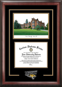 Campus Images MD999SG Towson University Spirit Graduate Frame with Campus Image
