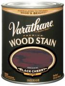 Rustoleum 241411H Quart Black Cherry Varathane Premium Wood Stain
