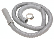 Wm Harvey Co 093130 Corrugated Universal Fit All Drain Hose
