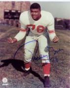Powers Collectibles 8800 Signed Grier Rosey 8x10 Photo