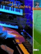 Alfred 00-19414 Jazz Keyboard Harmony - Music Book