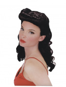 Costumes For All Occasions Fw92585 Pin Up Babe Wig