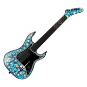 DecalGirl GHK-SATCHFACE DecalGirl Guitar Hero Kramer Skin - Satch Face