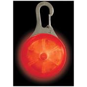 Nite Ize 353562 Spotlit Pet Package - Red