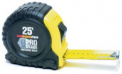 Roadpro RP-10230 Measuring Tape 25 x1 - 4 Roadpro