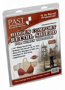 Past 360-000 Hidden Comfort Recoil Shield