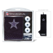 Team Golf 32320 Dallas Cowboys Embroidered Towel Gift Set