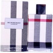 BURBERRY 10128055 BURBERRY LONDON LADIES -CLOTH-  Eau De Parfum   SPRAY