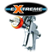 Iwata IWA5673 LPH400-144LVX Extreme Basecoat Spray Gun With 1000ML Cup