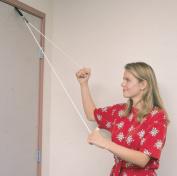 Mabis 660-2035-0000 Door Pulley Exercise Set