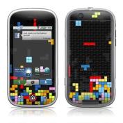 DecalGirl MCLQ-TETRADS Motorola Cliq Skin - Tetrads