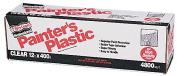 CovalencePlastics 3.7m x 120m Film-Gard Clear Professional Painter's Plastic 03512H