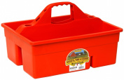 Miller Manufacturing 17in. Red Organizer Dura Tote DT-6-RED