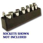 Mechanics Time Saver MTS1972cm Drive Deep 13 Hole Socket Holder