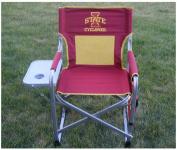 Rivalry RV230-1300 Iowa State Directors Chair
