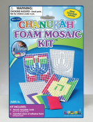 Rite Lite TYK-MOSAIC Chanukah Foam Mosaic Kit