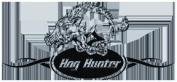 Western Recreation Ind 4111 Hog Hunter Decal 4X8