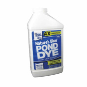 Airmax Eco Systems 530099 Natures Blue Pond Dye- Quart - Ready To Use Concentrate