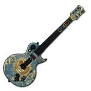DecalGirl GHLP-NADIR Guitar Hero Les Paul Skin - Nadir