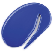 Baumgartens Letter Opener/Envelope Slitter, Assorted Colours. Model # 67130 (Sold Singly)