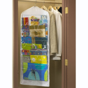 Jokari Closet Gift Bag & Greeting Card Storage Organiser