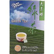 Prince Of Peace 0319376 Premium Green Tea - 20 Tea Bags - Pack of 3