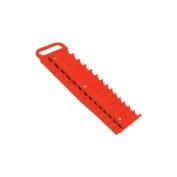 Lisle LIS102109cm . Drive Red Magnetic Socket Holder for 28 Sockets