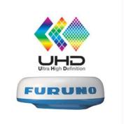 Furuno NavNet 3D 4kW 60cm Ultra High Definition (UHD & #153;) Digital Radar