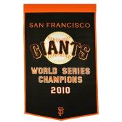 San Francisco Giants MLB 60cm x 100cm Dynasty Banner Flag SF Winning Streak