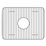 Whitehaus Collection GR2215 Stainless Steel Sink Grid- Stainless Steel