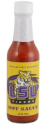 Hot Sauce Harrys 1609 LSU - Louisiana St Univ -Tigers Hot Sauce Cayenne - 150ml