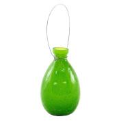 Achla Designs Tear Rooting Vase, Fern Green